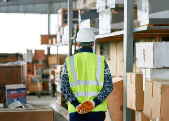 Three Ways Businesses Are Improved by Safety Equipment and Training